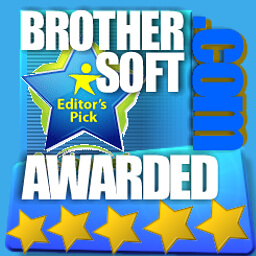 BROTHERSOFT – 5 OUT OF 5 STARS