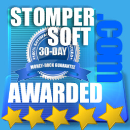 STOMPERSOFT – 5 OUT OF 5