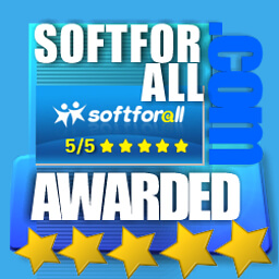 SOFT4ALL – 5 OUT OF 5 STARS