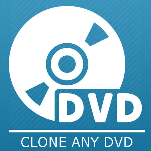 CLONE DRM PROTECTED DVD'S