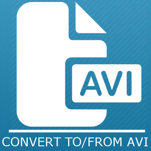 CREATE DVD TO/FROM AVI FILES